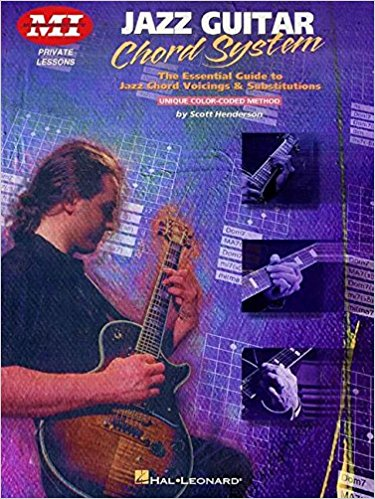 Jazz Guitar Chord System (Acoustic Guitar Magazine's Private Lessons)