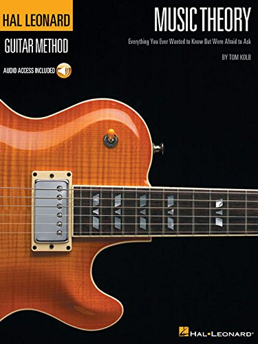 Connecting Pentatonic Patterns - The Essential Guide For All Guitarists (Book/Audio