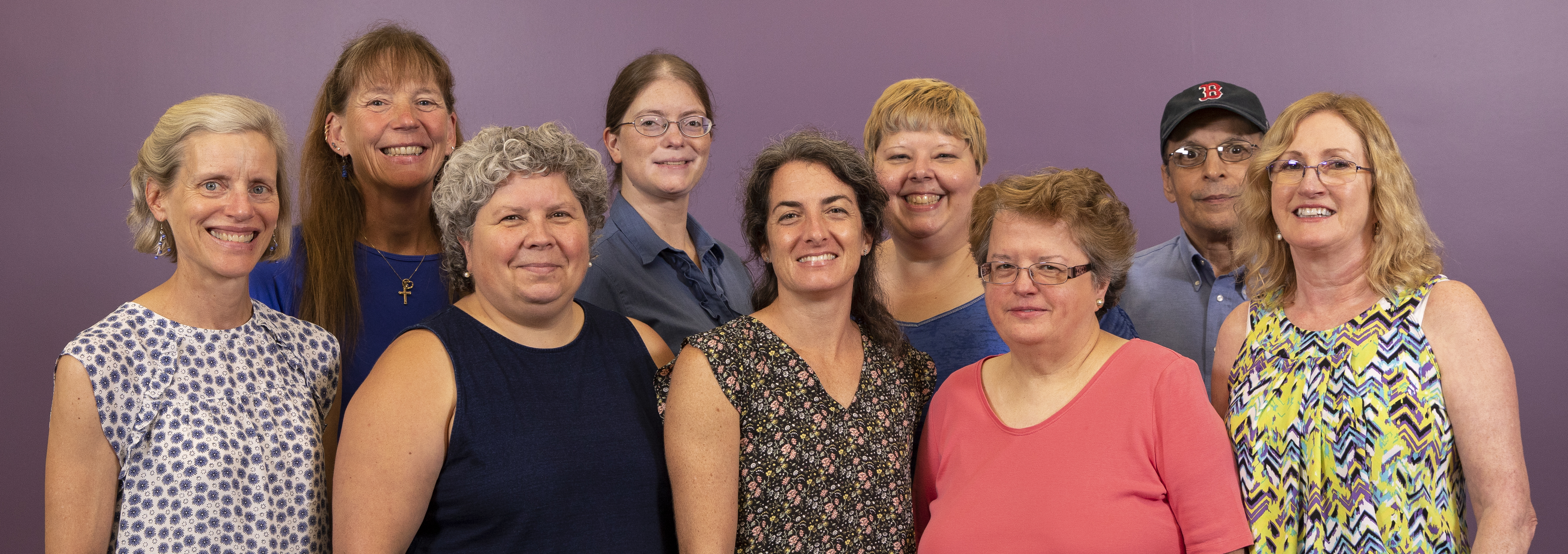 Science and Engineering Library Staff
