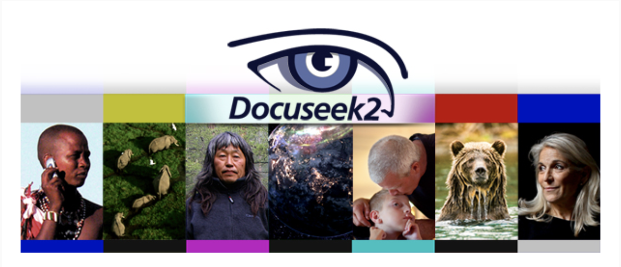 Link to Docuseek documentary library.
