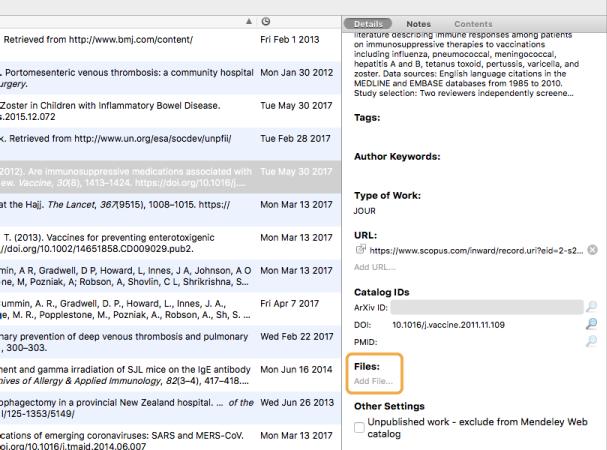 eReserve - Add PDFs