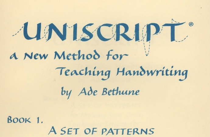 Ade Bethune Writings