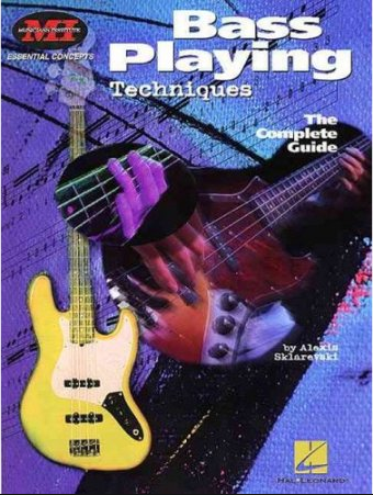Bass Playing Techniques: The Complete Guide
