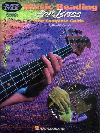 Music Reading for Bass – The Complete Guide