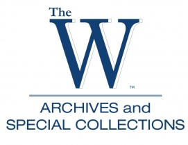 Archives and Special Collections logo