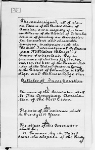 example of a primary source letter
