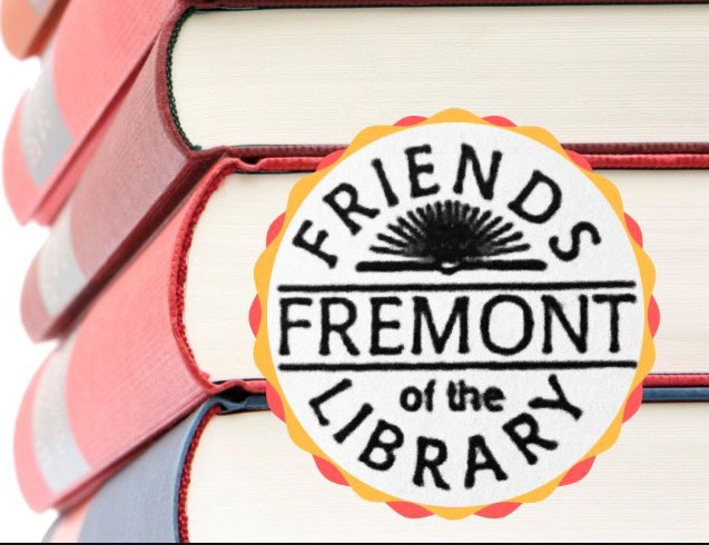 Fremont Friends of the Library Book Sale