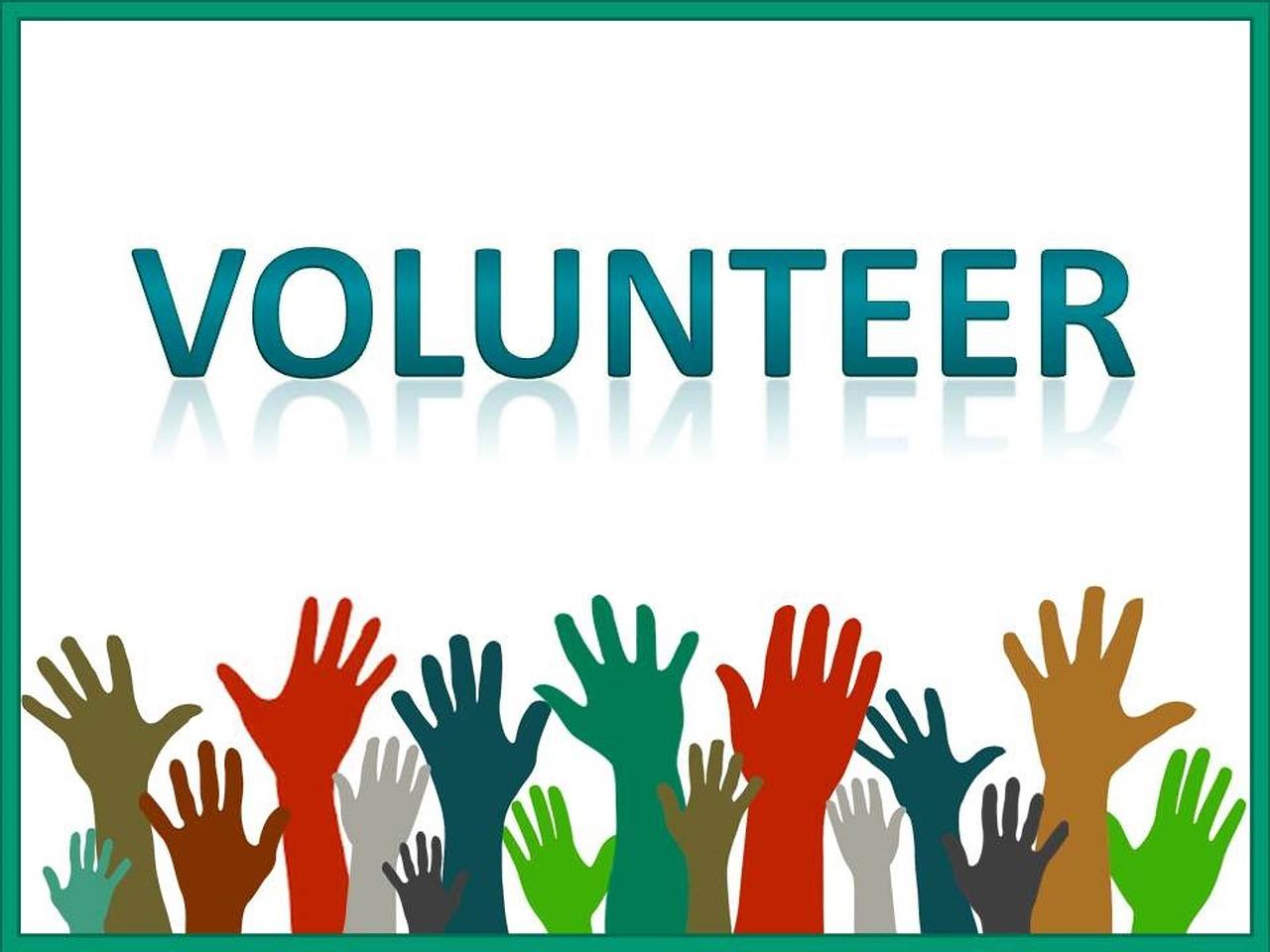 Teen Volunteer Application Period Open