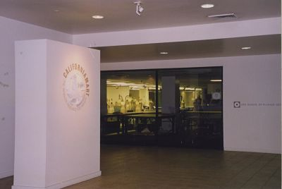 Fashion Department CalMart 1997