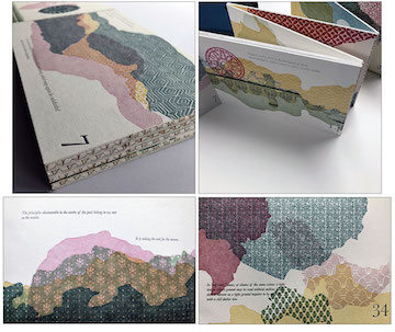 The Proposition of Landscape by Melissa Wagner-Lawler