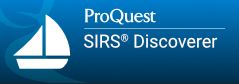 ProQuest SIRS Discoverer icon