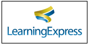 EBSCO Learning Express logo