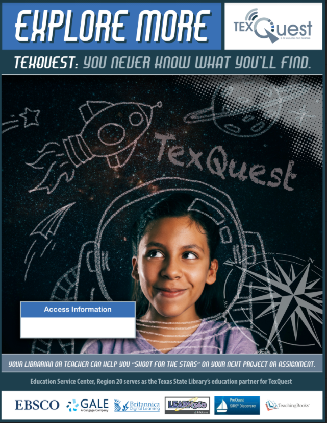 TexQuest Space Flyer