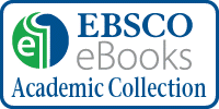 EBSCO Academic eBook collection logo
