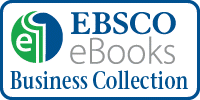 EBSCO Business eBook Collection logo