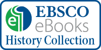 EBSCO History eBook collection logo