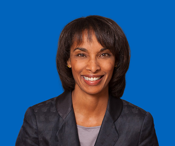 Dr. Cecilia Rouse
