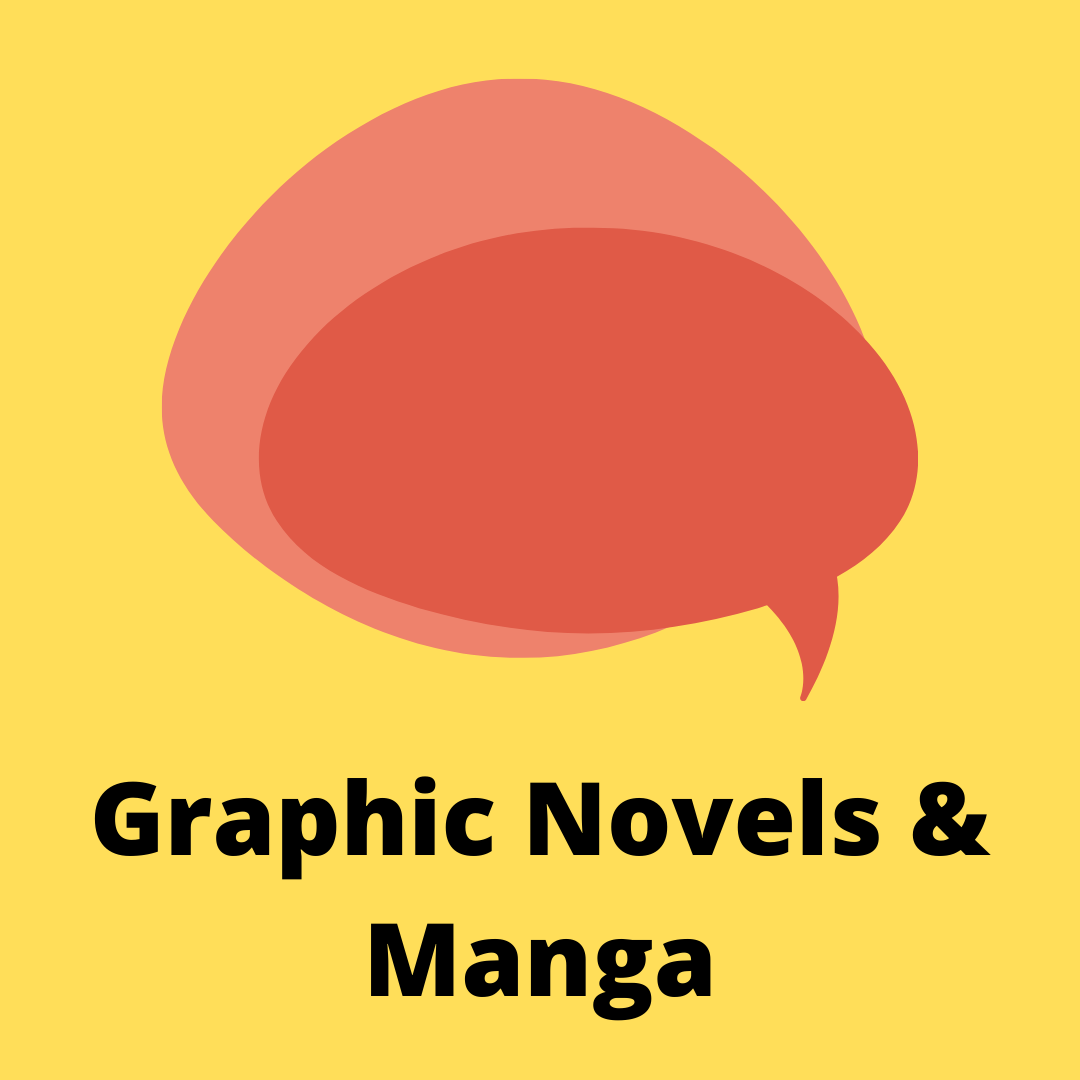Graphic Novels & Manga