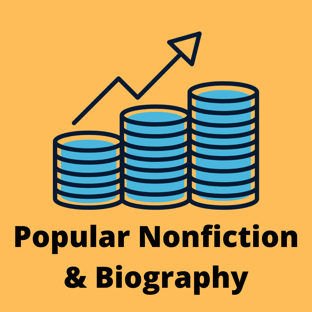 Popular Nonfiction & Biography