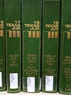 Texas Jurisprudence