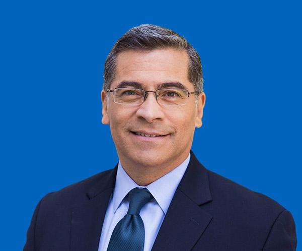 Xavier Becerra