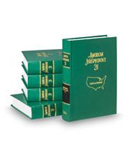 American Jurisprudence 2d