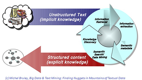 The Text & Data Mining Process