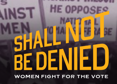 Library of Congress: Shall Not Be Denied