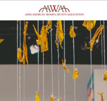 AAWAA Asian American Women Artists Association