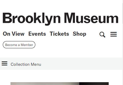 Brooklyn Museum: We Want a Revolution, Black Radical Women 1965-85