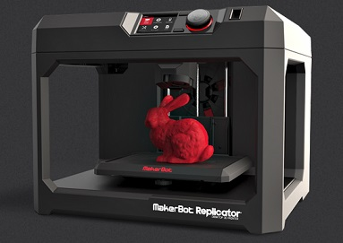 Makerbot Rabbit