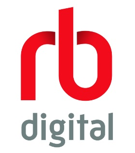 rb Digital App Logo