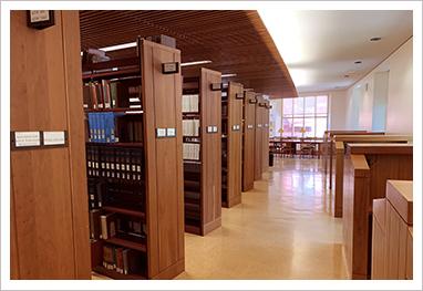 2nd Floor Latin American Legal Materials