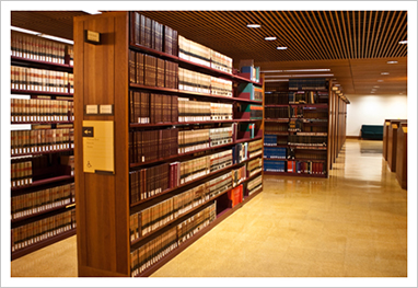 2nd Floor State Legal Materials