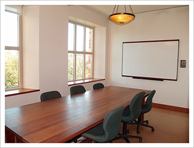 Third Floor Conference Rooms