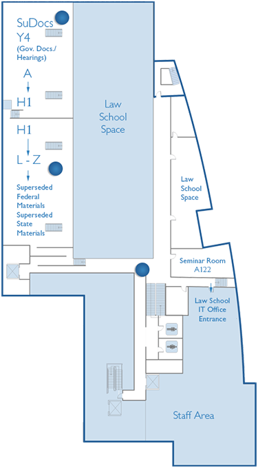 A Level Home Page Map