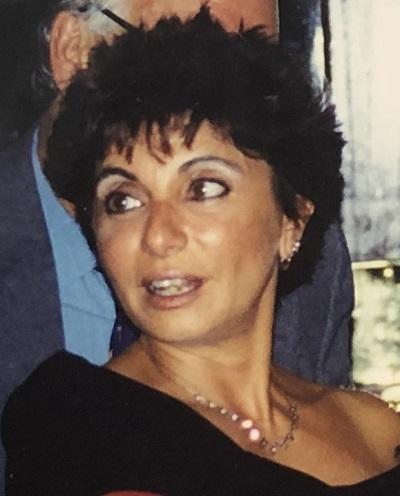 Roberta Panzanelli