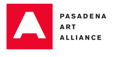 Pasadena Art Alliance Logo 2020