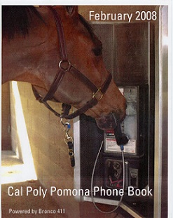 Photo from the CPP Telephone Directories