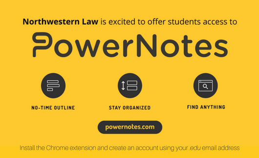 PowerNotes -