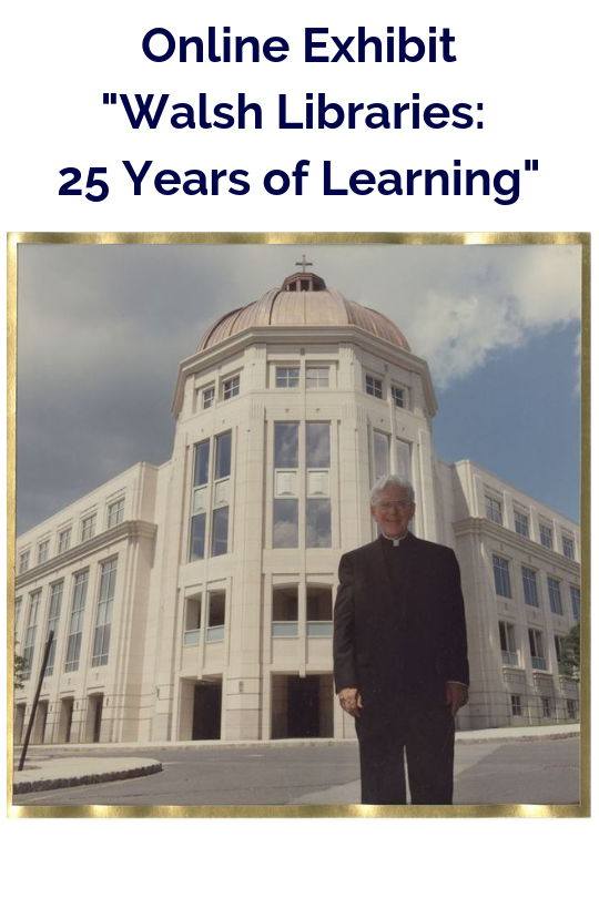 25 Years of Learning!