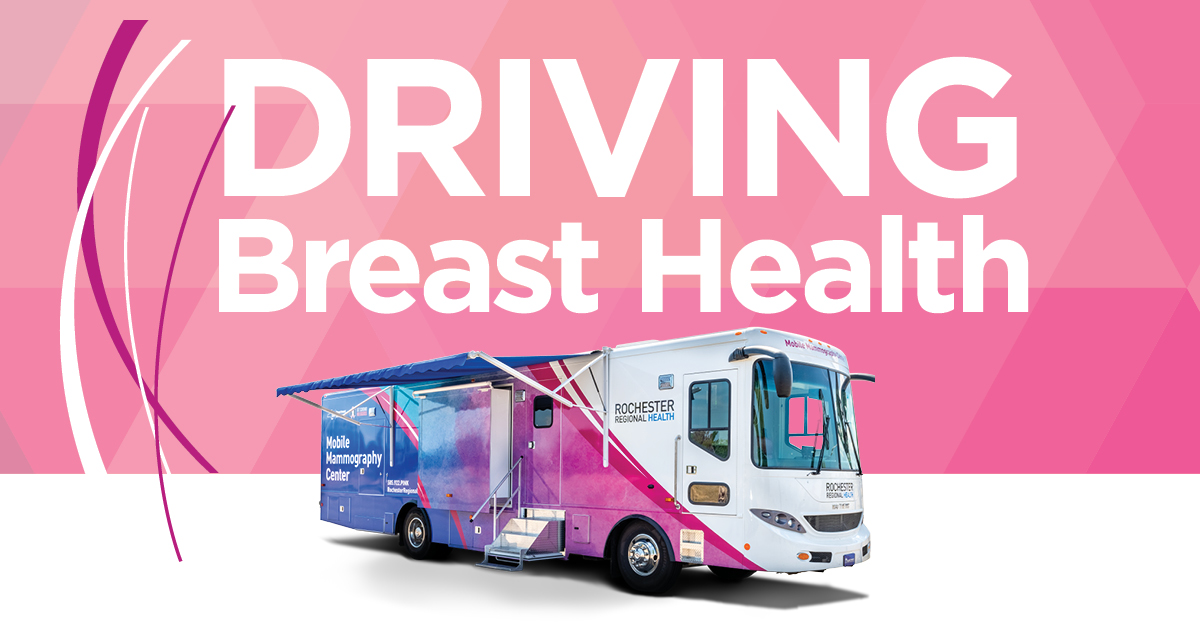 Mobile Mammogram Center