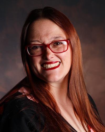 Profile photo of Sara Manus