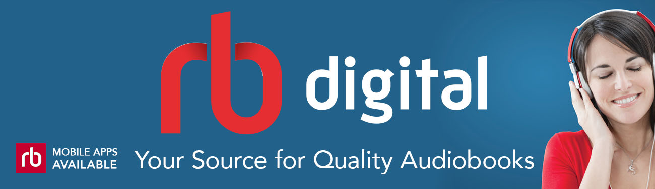 rbdigital - your source for quality audio books