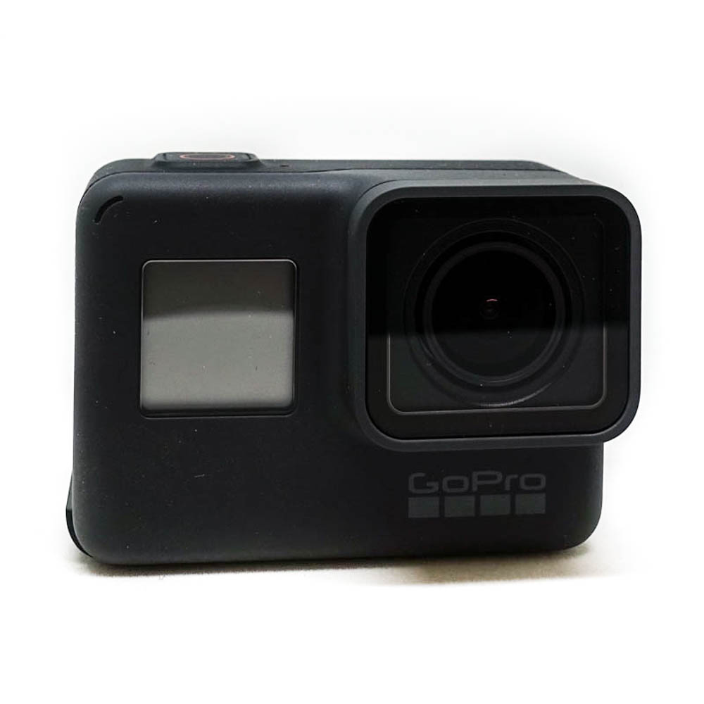 GoPro Hero 5 equipment kit