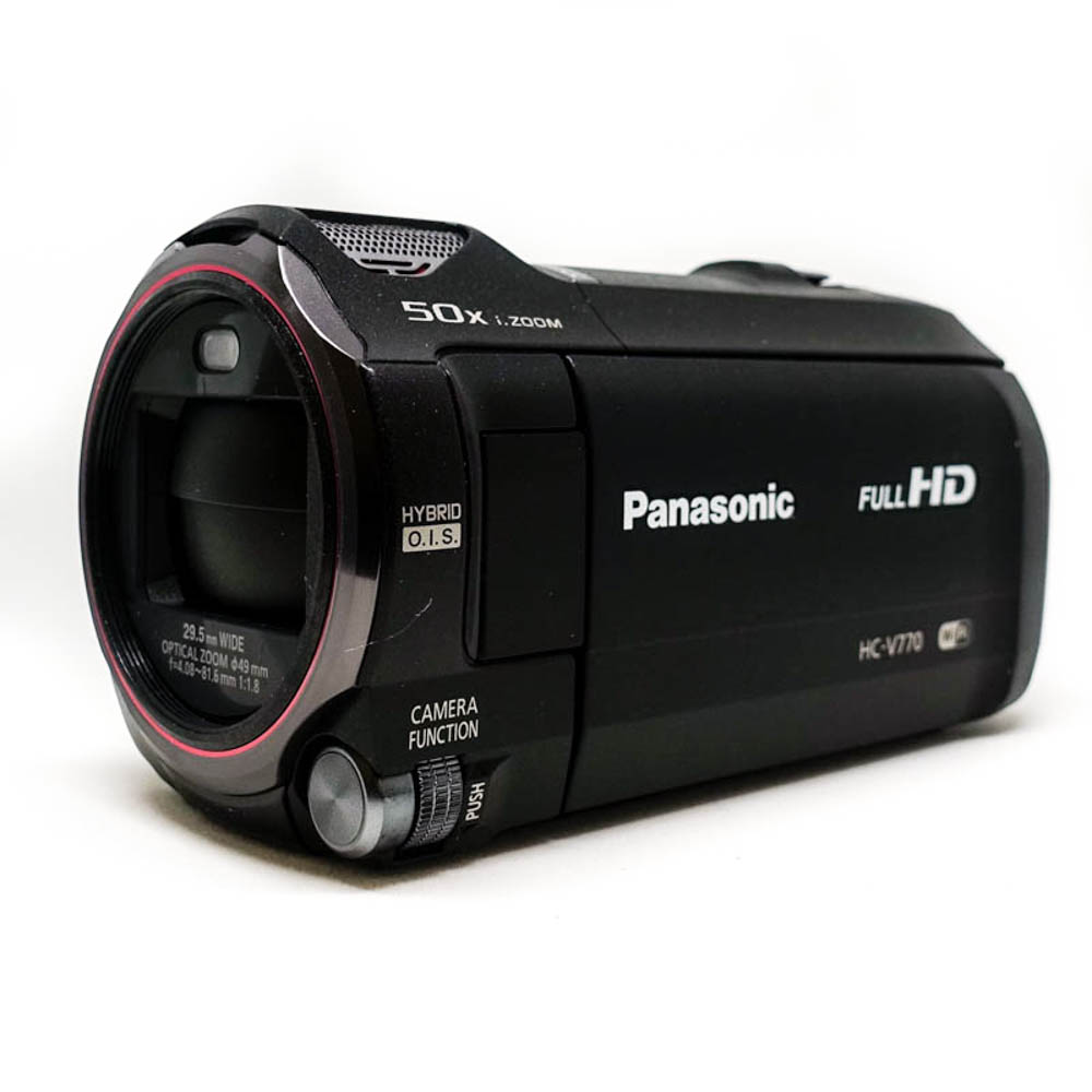 Panasonic equipment kit