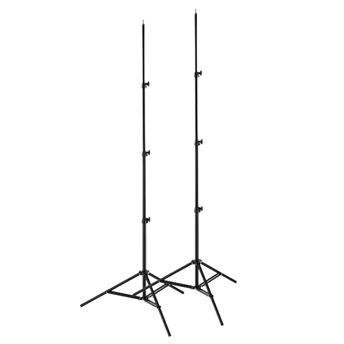 Two Base Station Stands