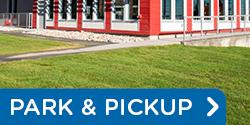 Park and Pickup at Sheridan Library