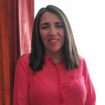 María Paz  Leiva