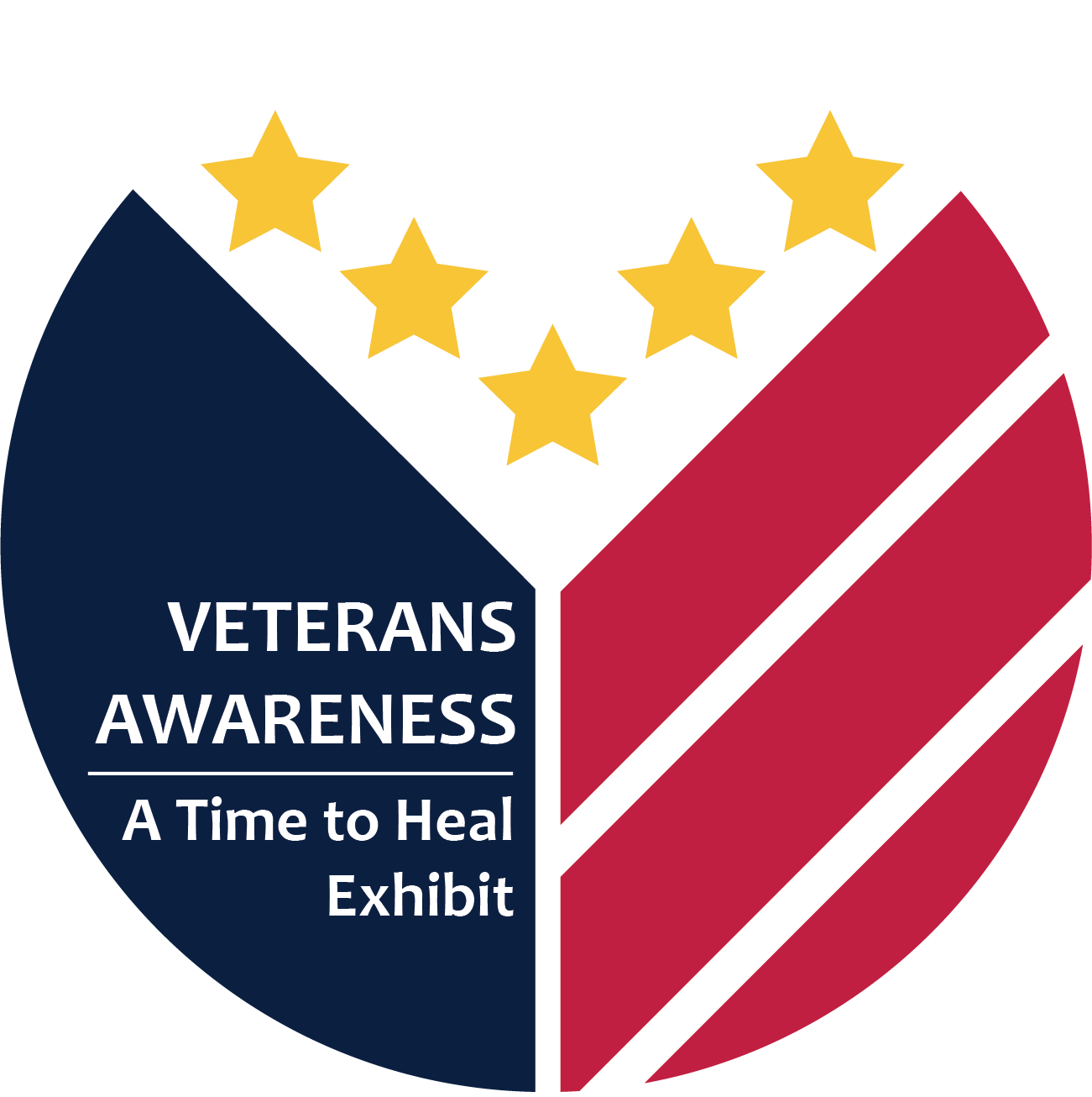 Veterans Awareness: A Time to Heal Exhibit